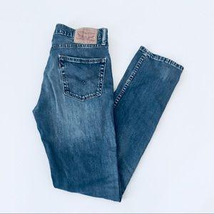 """Levi's Jeans - Levi's Men's 511 33""""/34"""""""